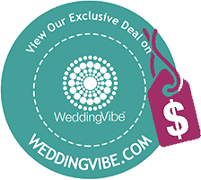View Our Featured Exclusive Deal On WeddingVibe.com