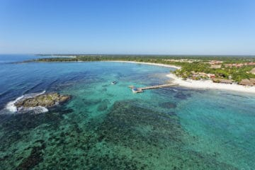 Wedding Sweepstakes and Contests - Honeymoon at the Barcelo Maya Grand Resort Giveaway