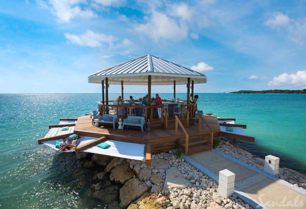 Sandals South Coast Honeymoon Deal