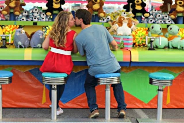 Love at the Fair
