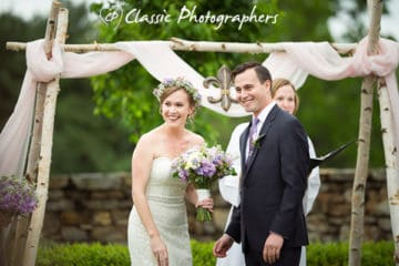 Wedding Giveaway from Classic Photographers