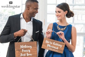 Wedding Deal from Weddingstar