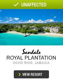 Royal Plantation Unaffected