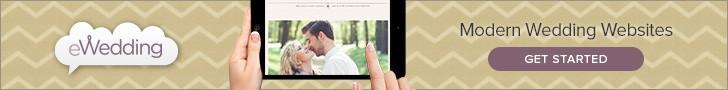 Create Your Free Wedding Website