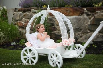 Wedding Giveaway from Mini Wedding Wagons