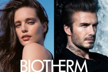 Wedding Giveaway from Biotherm
