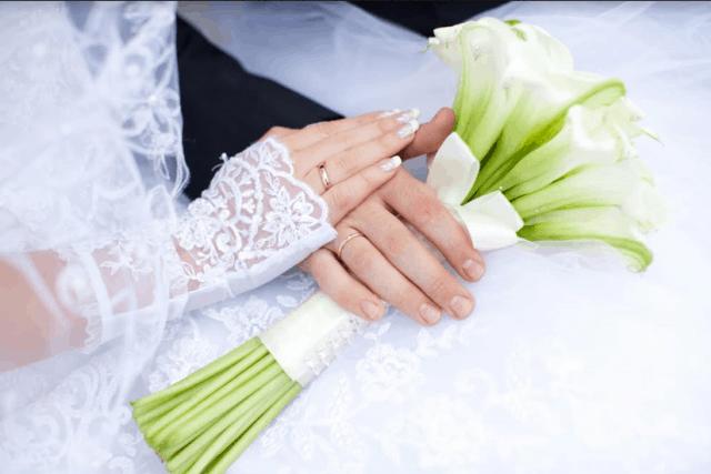 Bridal Lilies