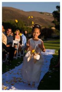 No Children Allowed at Wedding Reception