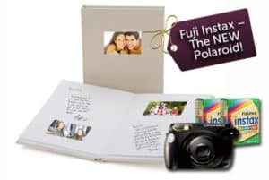 Guest Book Kit