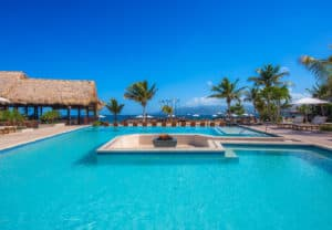 Sandals La Source Grenada All Inclusive Resort