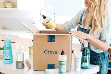 Wedding Giveaway from Grove