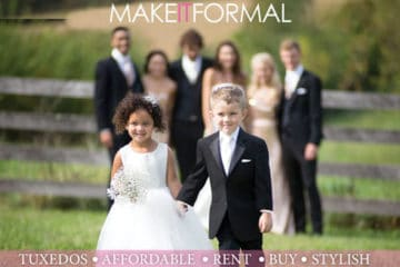 Wedding Giveaway from Make It Formal