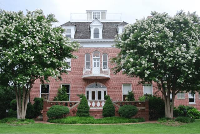 Kentlands Mansion