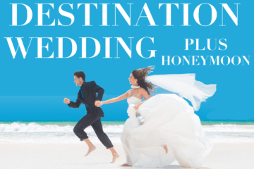 Wedding Deal from Wedding Vibe Honeymoons
