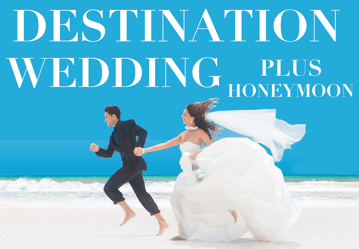 Sandals Destination Wedding Deal