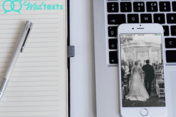 Wedding Deal from WedTexts