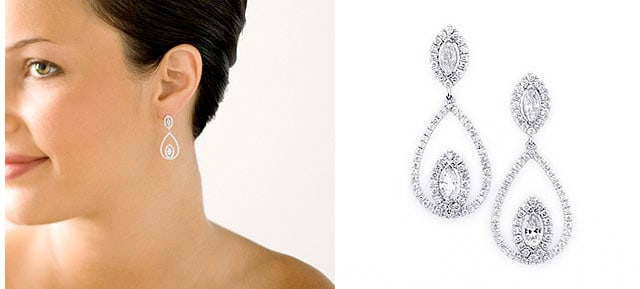 Royal Earrings