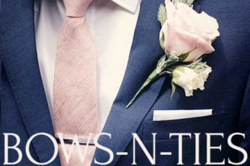 Wedding Giveaway from Bows-N-Ties
