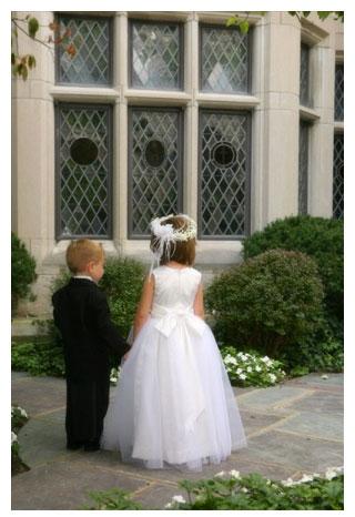 Wedding Photography Candids