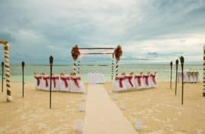 Destination Wedding Location