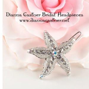 destination wedding starfish Dianna Castner