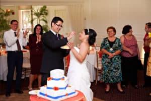 Wedding Reception Tip