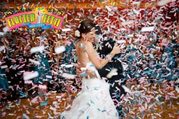 Wedding Sweepstakes and Contests - $250 Flutter FETTI Products Giveaway