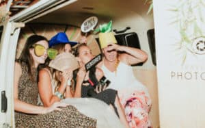 wedding, wedding bus, party bus