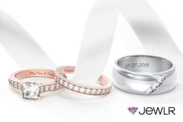 Wedding Giveaway from JEWLR