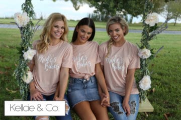 Wedding Giveaway from Kellcie & Co.