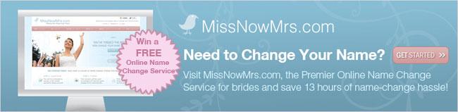 Name Change Service