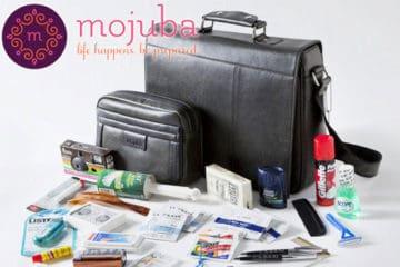 Wedding Giveaway from Mojuba