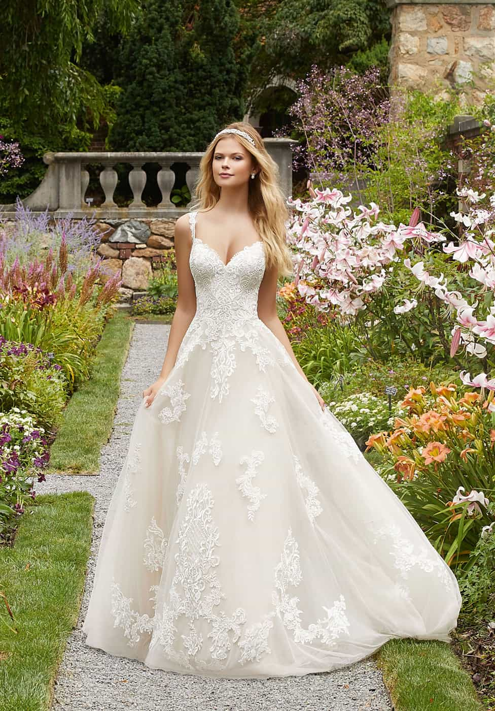 Your wedding dress guide