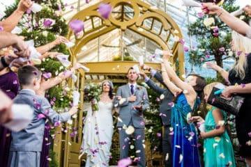 Wedding Giveaway from Petal Garden