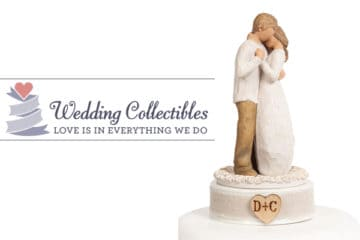 Wedding Giveaway from Wedding Collectibles