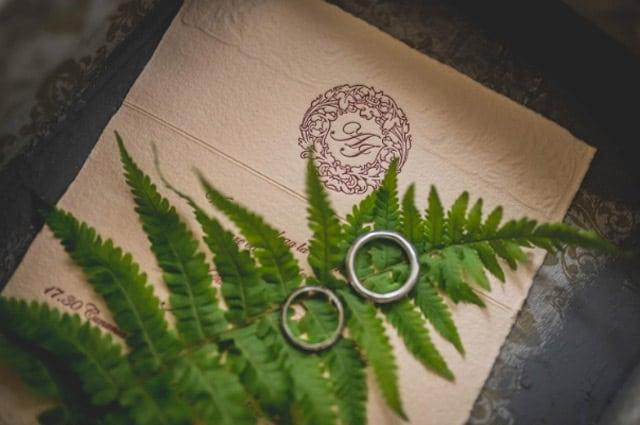 Customize Wedding Invitations