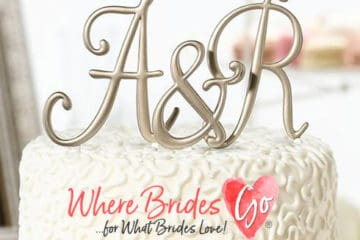 Wedding Giveaway from Where Brides Go