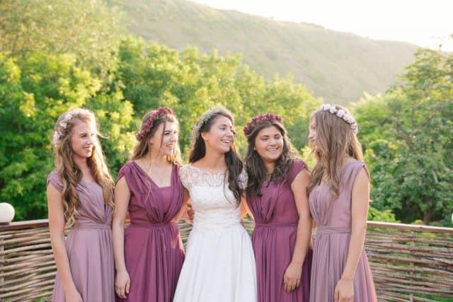 Bridal Goddesses
