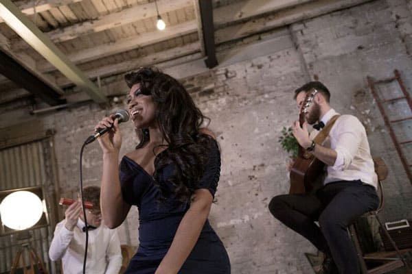 How To Organise The Best Wedding Reception Music