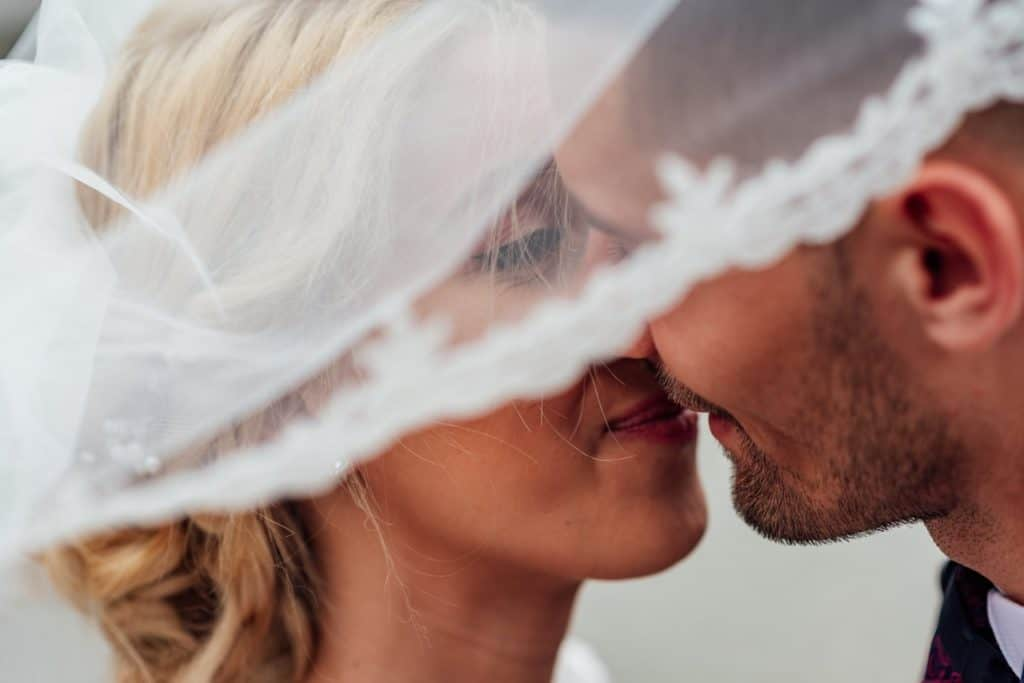 Wedding Vow Help