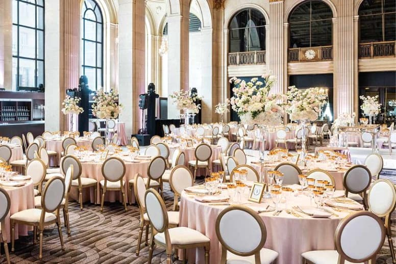 7 Tips That Can Make Your Wedding Reception Outstanding