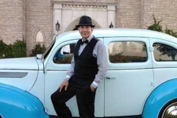 Wedding Deal from Charles Vintage Limousine Service