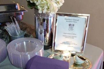 Wedding Deal from Unique Catering and party planners