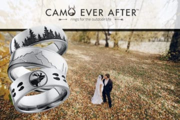 Wedding Deal from Camo Ever After