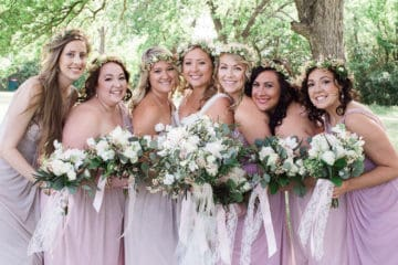 Wedding Deal from All Dolled Up Makeup and Hair Studio