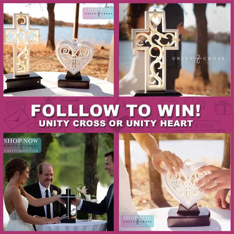Instagram Wedding Giveaway