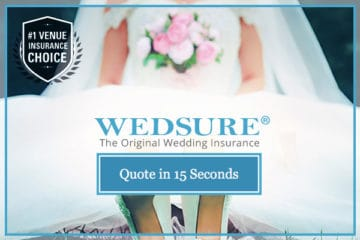 Wedding Deal from Wedsure