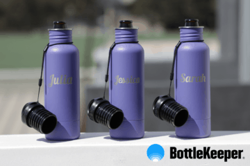 Wedding Giveaway from BottleKeeper