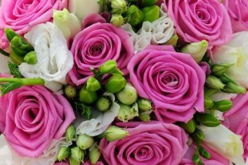 Wedding Deal from Allen's Flower Market