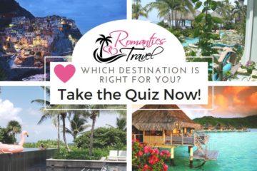 Wedding Deal from Romantics Travel